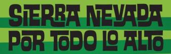SIERRA NEVADA POR TODO